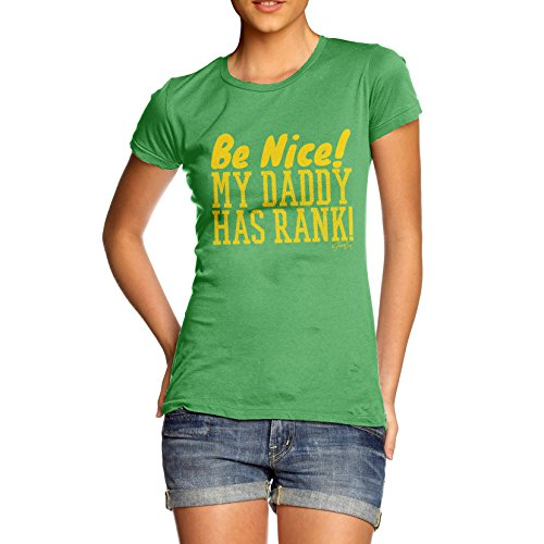 TWISTED ENVY -  T-shirt - Maniche corte  - Donna Green