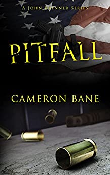 Pitfall (English Edition) von [Bane, Cameron]