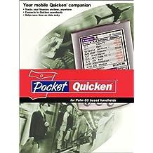 Pocket Quicken - Palm OS, PocketPC