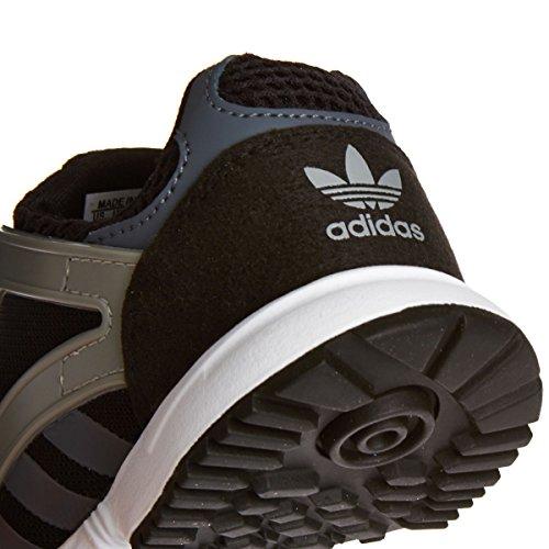 Adidas Baskets Racer Lite Kids Noir