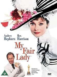 My Fair Lady [Import anglais]