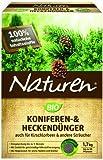 Naturen Bio Koniferen- & Heckendünger - 1
