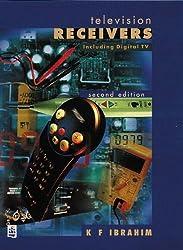 Television Receivers:Including Digital Tv