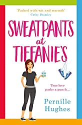 Sweatpants at Tiffanie's: The most hilarious and feel-good romantic comedy of the year!