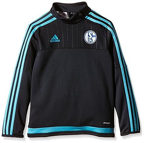 Sweat Training Adidas - Adidas T-Shirt à Manches Longues garçon FC