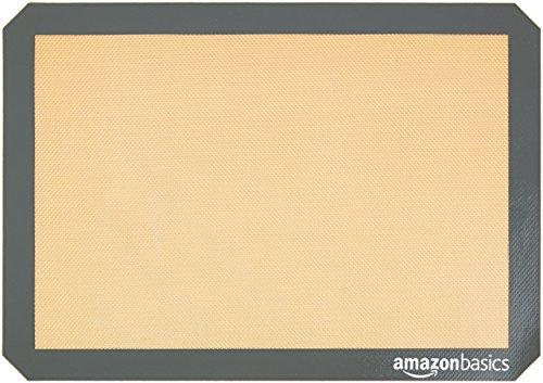 Zoom IMG-3 amazonbasics tappetini da forno in