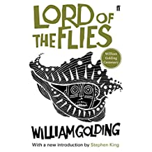 ‏‪Lord of the Flies: with an introduction by Stephen King‬‏
