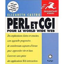 Perl et CGI pour le World Wide Web