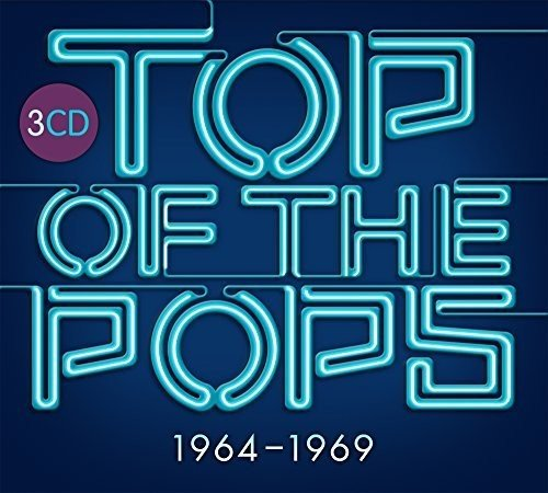 Top Of The Pops  1964-69 (Remast...