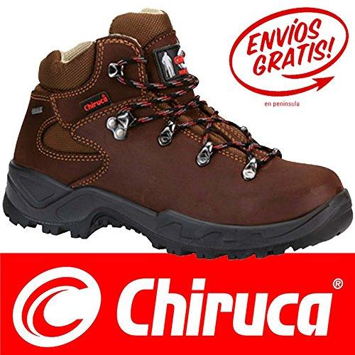 CHIRUCA ,  Scarpe da camminata ed escursionismo uomo marrone 41