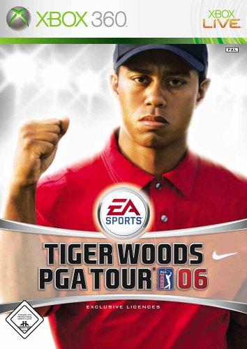 Tiger Woods PGA Tour 06 - 06 Woods Tiger