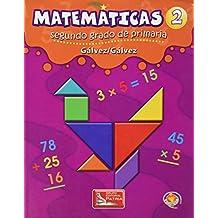 Matematicas 2/mathmatics 2