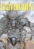 Saiyûkiden, tome 1 : Daieno