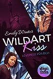 WildArt Kiss. Lovepiece für dich: Mysterious Metropolitan Love (2)