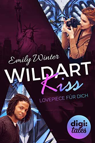 Schloss-loft (WildArt Kiss. Lovepiece für dich: Mysterious Metropolitan Love (2))