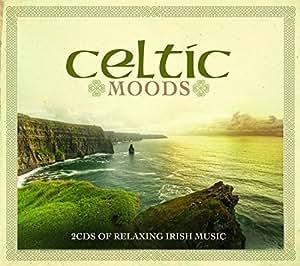 My Kind of Music - Celtic Moods