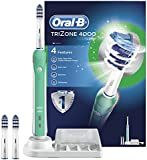 Oral-B TriZone 4000 Electric Rechargeable Toothbrush