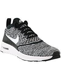 official photos fd878 a9e59 ... germany nike air max thea ultra flyknit women sneaker trainer 881175  001 38 black 3ab9a 56a0b