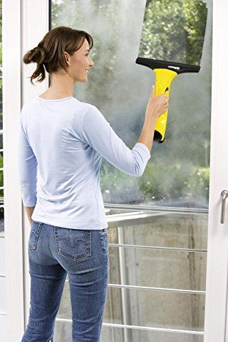 Kärcher Akku-Fenstersauger WV 50 Plus - 4