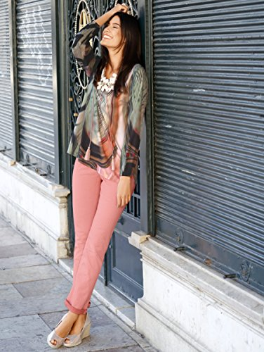 Damen Hose Lotta slim by Paola Rosé