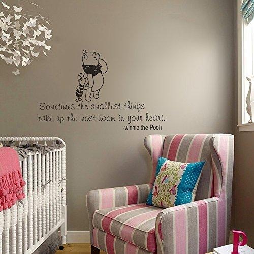 wallsup-adesivo-da-parete-per-la-cameretta-dei-bambini-con-winnie-the-pooh-e-la-scritta-sometimes-th
