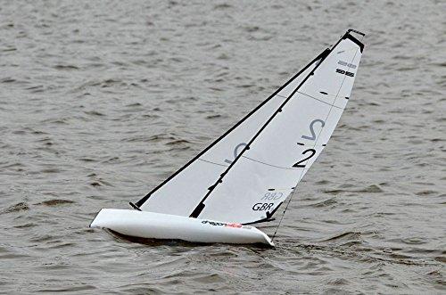 Joysway-Dragon-Flite-95-RC-Yacht-ARTR