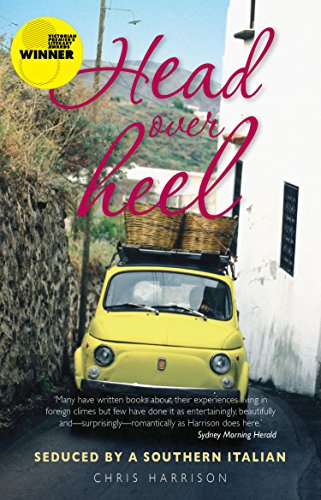 Head Over Heel: Seduced by a Southern Italian