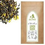 EDEL KRAUT | BIO LEMON QUEEN - Premium Grüner Tee - Green Tea Organic 1000g