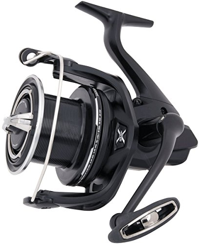 Shimano Ultegra 14000 XTD Carrete de Pesca, Negro