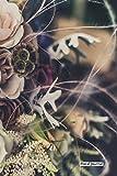Floral Journal - Wedding Bouquet: 6