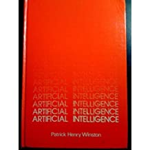 Artificial Intelligence (Addison-Wesley series in computer science) by Patrick Henry Winston (1977-08-18)