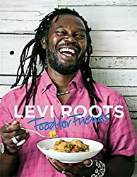 Levi Roots Food for Friends by Levi Roots (2012-07-04)