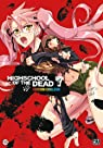 Highschool of the Dead Couleur, tome 7 par Sato
