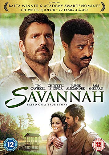 Savannah [DVD] [UK Import]