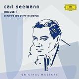 Complete Solo Piano Recordings (Original Masters) by Carl Seemann