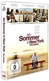 Ein Sommer New York kostenlos online stream