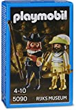 PLAYMOBIL REF. 5090 LA RONDE DE NUIT (THE NIGHT WATCH) DE REMBRANDT