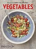 Italian cooking school vegetables