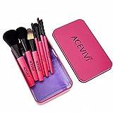 Best ACEVIVI Makeup Brush Sets - New ACEVIVI Brand New 7 Pcs Makeup brush Review