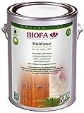 Biofa la lasure bois blanc 2,5 l