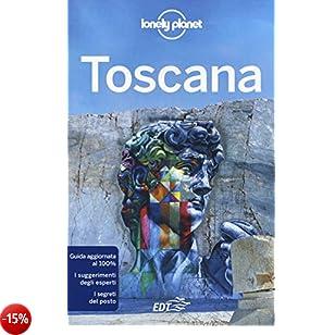 Toscana. Con cartina