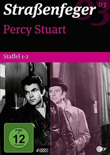 Percy Stuart Fernsehseriende