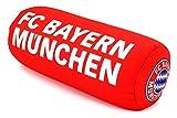 Original Fanartikel: Reisekissen / Nackenrolle verschiedener Bundesliga Vereine Nackenrolle Nackenkissen Dekokissen Autokissen Relaxkissen Kissen (FC Bayern München)