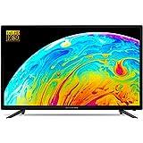 CloudWalker 100 cm (39 inches) Spectra 39AF Full HD LED TV (Black)
