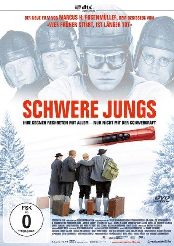 Bild von Schwere Jungs (DVD)