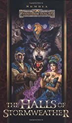 The Halls of Stormweather (Forgotten Realms: Sembia)