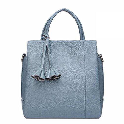 LF&F Europäisch Mode neu Lederhandtaschen Handtaschen Umhängetaschen Brieftaschen Freizeittaschen Reisetaschen Outdoor-Taschen Multi-Pocket Party Hochzeit verschiedene Anlässe H