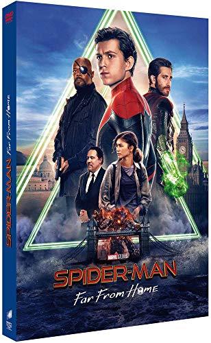 Spider-Man - Far from home / Jon Watts, réal. |