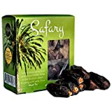 #3: DatesRoyale Saudi Arabian Safary Dates / Khajoor - 400g Box