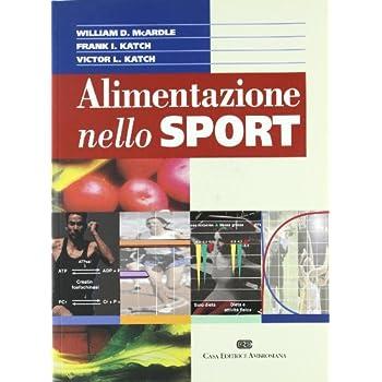 Alimentazione Nello Sport
